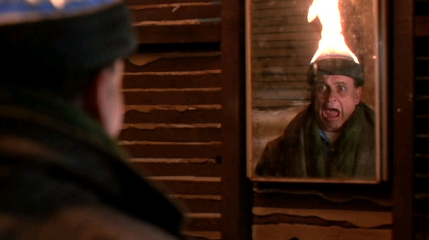 A Critical Assessment Of The Traps In Home Alone 2