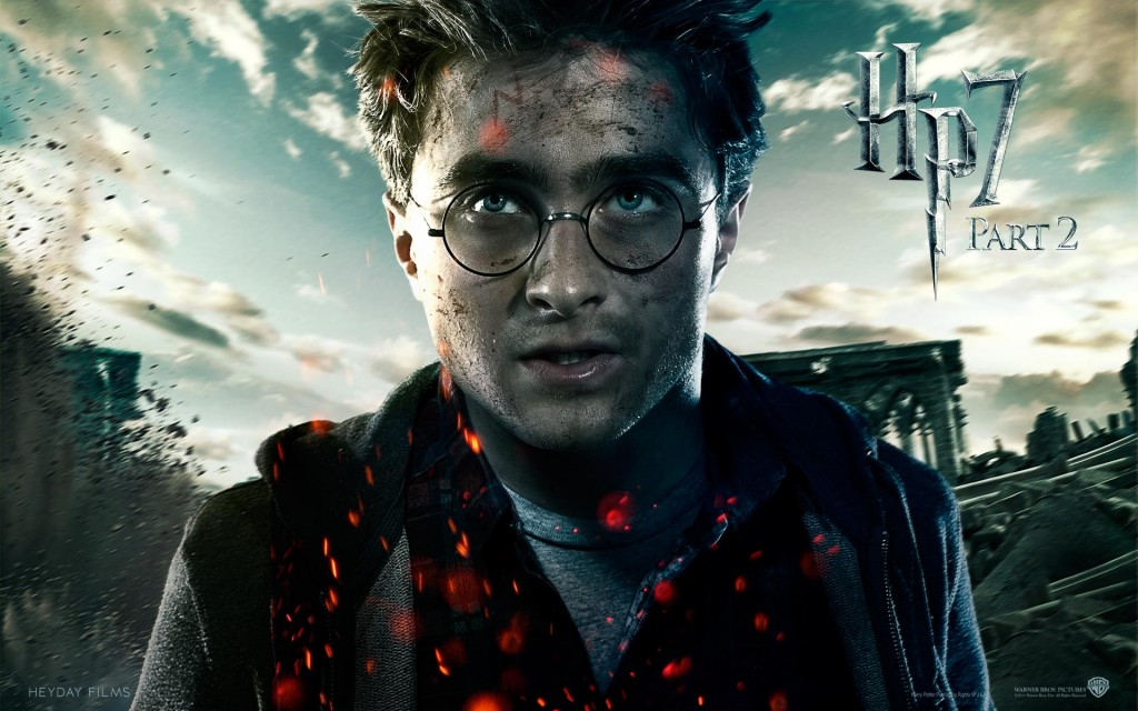 Harry Potter1