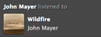 Funny Screen Shot John Mayer screen capture