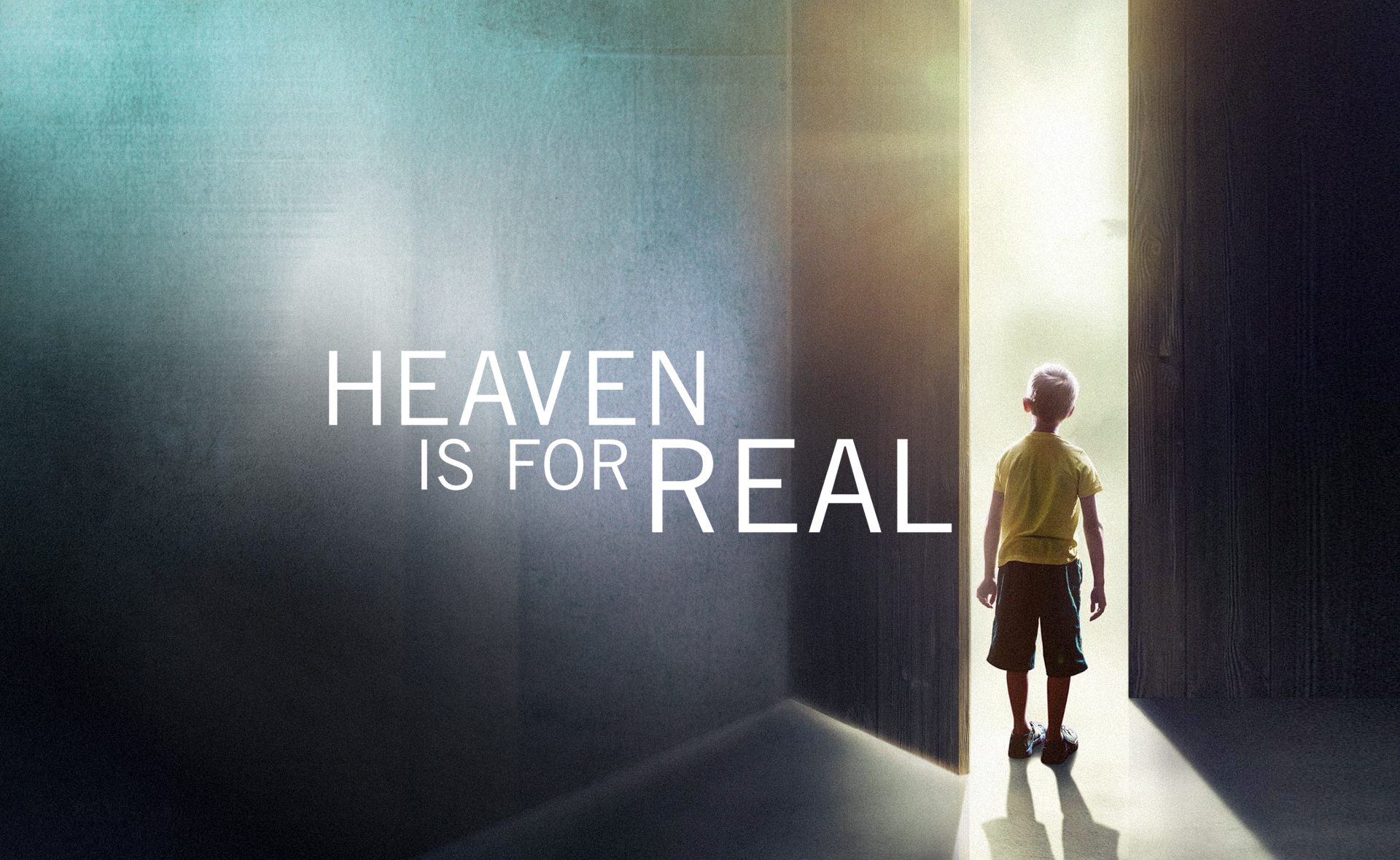 Heaven is for Real - Sony Pictures