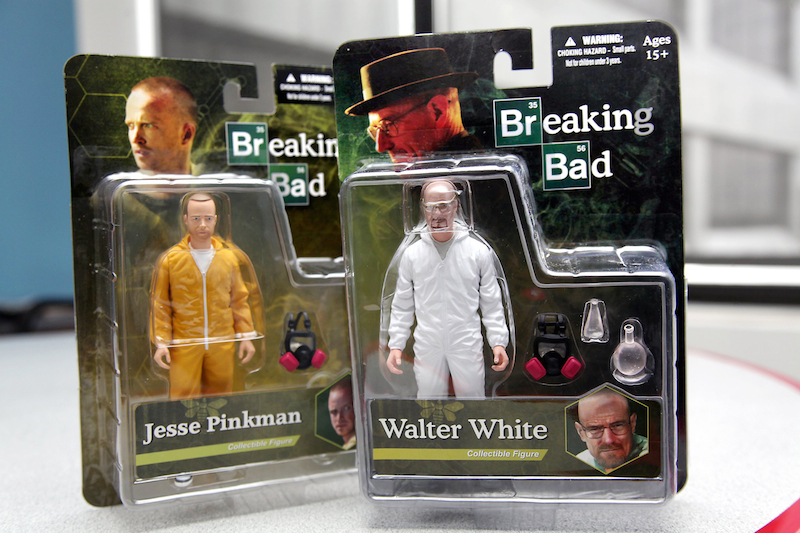 BreakingBad-toys